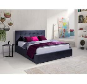 Łóżko ALICJA tapicerowane...
