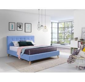 Łóżko MADZIA tapicerowane...