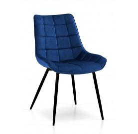 Krzesło KAIR granatowe...