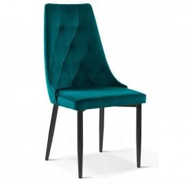 Krzesło CAREN VELVET...
