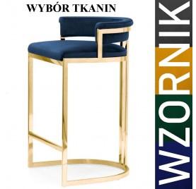 Hoker krzesło barowe LV 60...