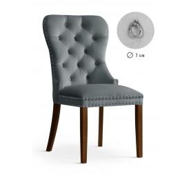 Krzesło OTELLO I Szare...