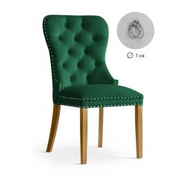 Krzesło OTELLO I Zielone...