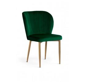 Krzesło CHERY DARIA Zielone...
