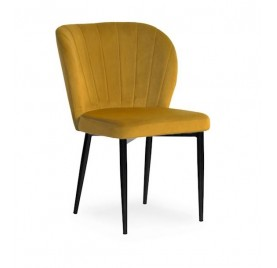 Krzesło CHERY DARIA Miodowe...
